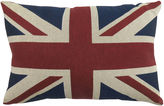 Park B Smith Park B. Smith Great Britain Flag Tapestry Decorative Pillow
