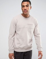Religion Sweatshirt with Pocket