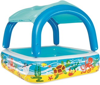 Bestway Canopy Play Pool