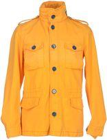 Piombo Jackets