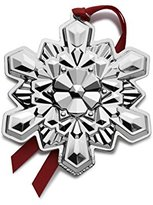 Gorham 47th Edition 2016 Snowflake Ornament