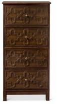 Mudhut Makshah 4 Drawer Dresser
