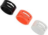 Topshop Mono Midi Ring Pack