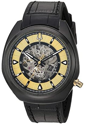 Bulova Grammy - 98A241 (Black) Watches