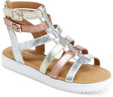 Hanna Andersson Lena-H Sandals, Toddler, Little Girls (4.5-3) & Big Girls (3.5-7)