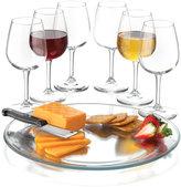 Libbey Glassware, 8 Piece Wine Party Set