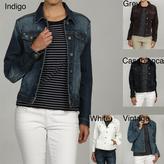 Lee Women's Fashion Denim Jacket