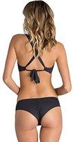Billabong Juniors' Sol Searcher Hawaii Bikini Bottom