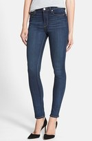 Paige Women's Transcend - Hoxton High Waist Skinny Jeans