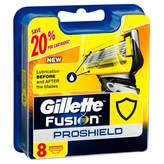 Gillette Fusion ProShield Men's Razor Blade Refill Cartridges 8 pack