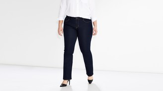 Levi's 314 Shaping Straight Women's Jeans (Plus Size)