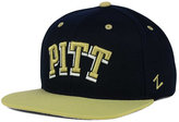Zephyr Pittsburgh Panthers Z11 Snapback Cap