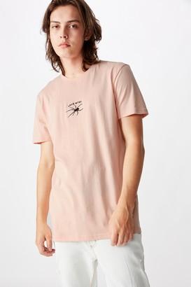 Factorie Slim Graphic T Shirt
