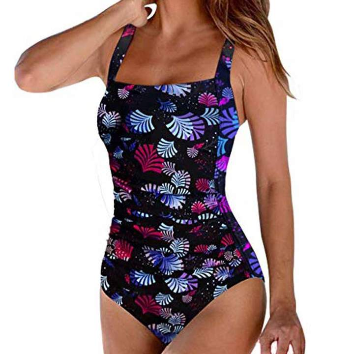 e9711bde6 Push Up One Piece Swimsuit - ShopStyle Canada