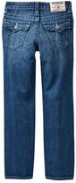 True Religion Geno Single End Straight Leg Jean (Big Boys)