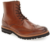Kenneth Cole New York Click Sound Wingtip Boot