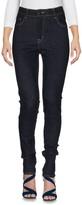 Won Hundred Denim pants - Item 42589148