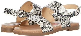 Steve Madden Darcy (Little Kid/Big Kid) (Snake) Girl's Shoes