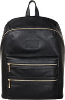 A Pea in the Pod The Honest Company City Backpack Diaper Bag