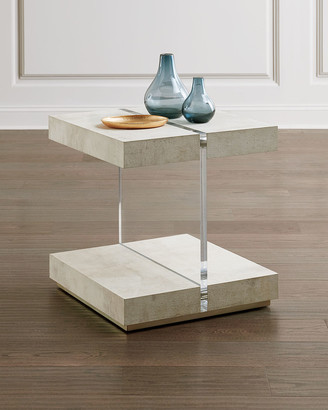 John-Richard Collection Loftus Side Table