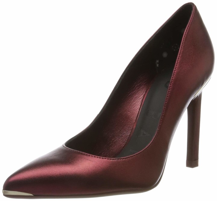 Ted Baker Red Shoes For Women   Shop