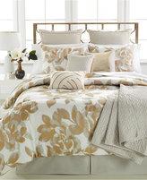Sunham Colette 10 Piece Queen Comforter Set