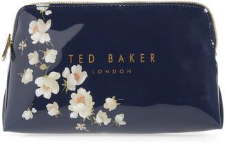 Ted Baker Adelahpearl Cosmetics Case