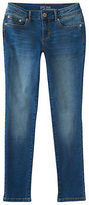 P.s. From Aeropostale Aeropostale Kids Ps Girls' Medium Wash Core Jegging Slim Blue