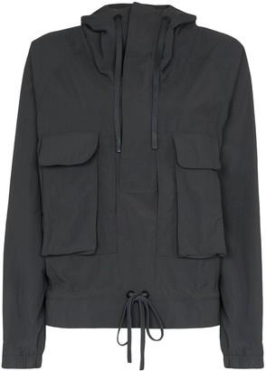 Reebok x Victoria Beckham Patch Pockets Jacket