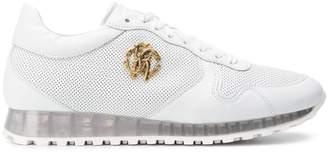 Roberto Cavalli RC monogram sneakers