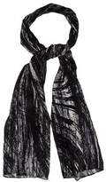Tess Giberson Printed Silk Scarf