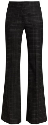 Piazza Sempione Kate Full-Length Flared Pants