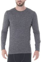 Fruit of the Loom Men's Signature Stretch Thermal Performance Tee