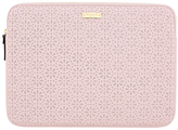 Kate Spade Embossed Sleeve for 13 Laptop