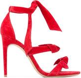 Alexandre Birman Gianna sandals - women - Leather/Suede - 37