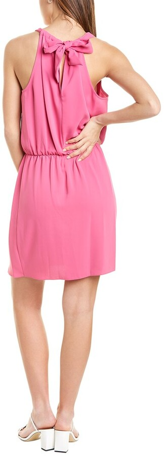 Thumbnail for your product : trina Trina Turk Trina By Trina Turk Kazan Mini Dress