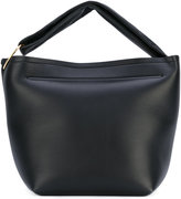 Victoria Beckham top-handle tote - women - Leather - One Size