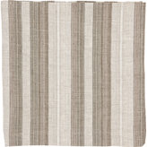 Barneys New York Natural-Stripe Jacquard Napkin