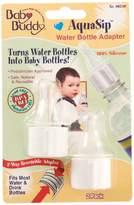 Baby Buddy 00240 AquaSip Water Bottle Adapter, 2 Count by