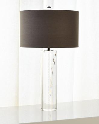 REGINA ANDREW Romeo Crystal Table Lamp