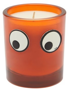 Anya Hindmarch Eyes Pencil Shaving Scented Candle - Red