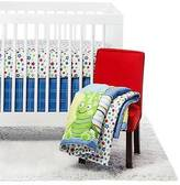 NoJo Little Bedding by Monster Babies 3 Piece Set