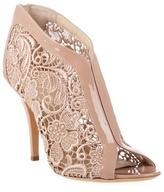 GIVENCHY - Peep toe sandals