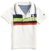 Tommy Hilfiger Final Sale- H Stripe Polo