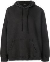 Yeezy classic hoody