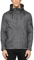 Calvin Klein Jeans Men's Printed Cire Zip Jacket