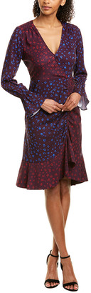 Parker Noni Midi Dress