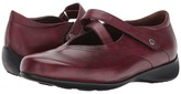 Wolky Passion Women's Flat Shoes