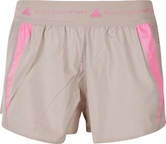 adidas Logo Waist Shorts