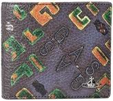 Vivienne Westwood Manhole Wallet
